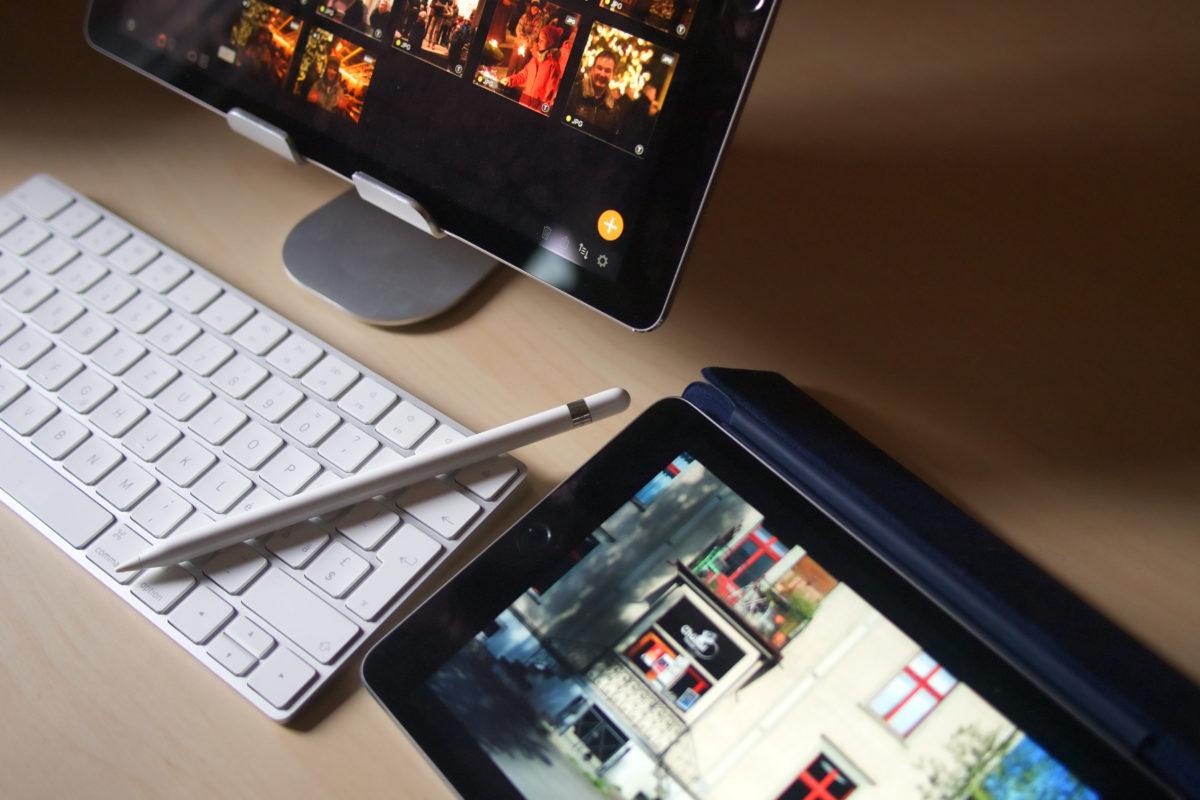 Fotoespresso 6/2017: Bildverwaltung auf dem iPad, Teil 1