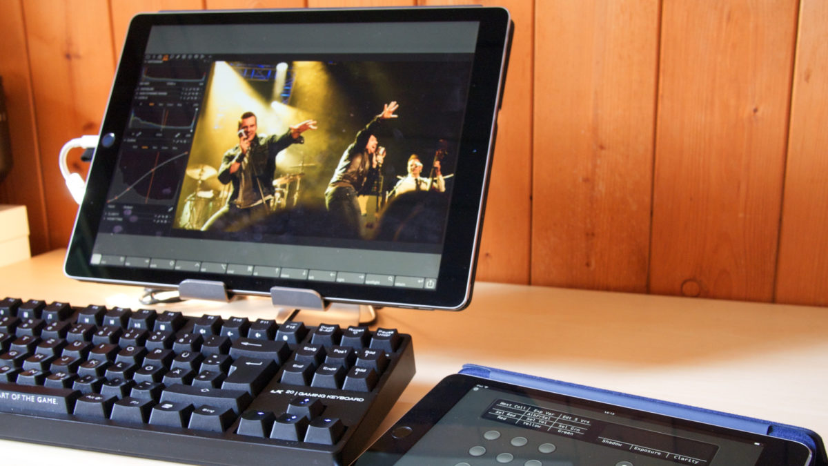 5 Monate später: Ungeordnete Gedanken zum iPad Pro