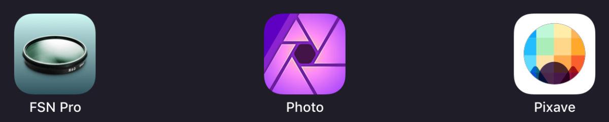 Fotoespresso 1/2018: Bildverwaltung auf dem iPad, Teil 2